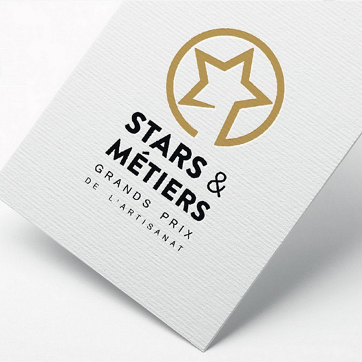 STARS ET METIERS - GRAND PRIX INNOVATION
