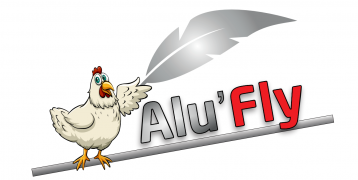 Alufly 1