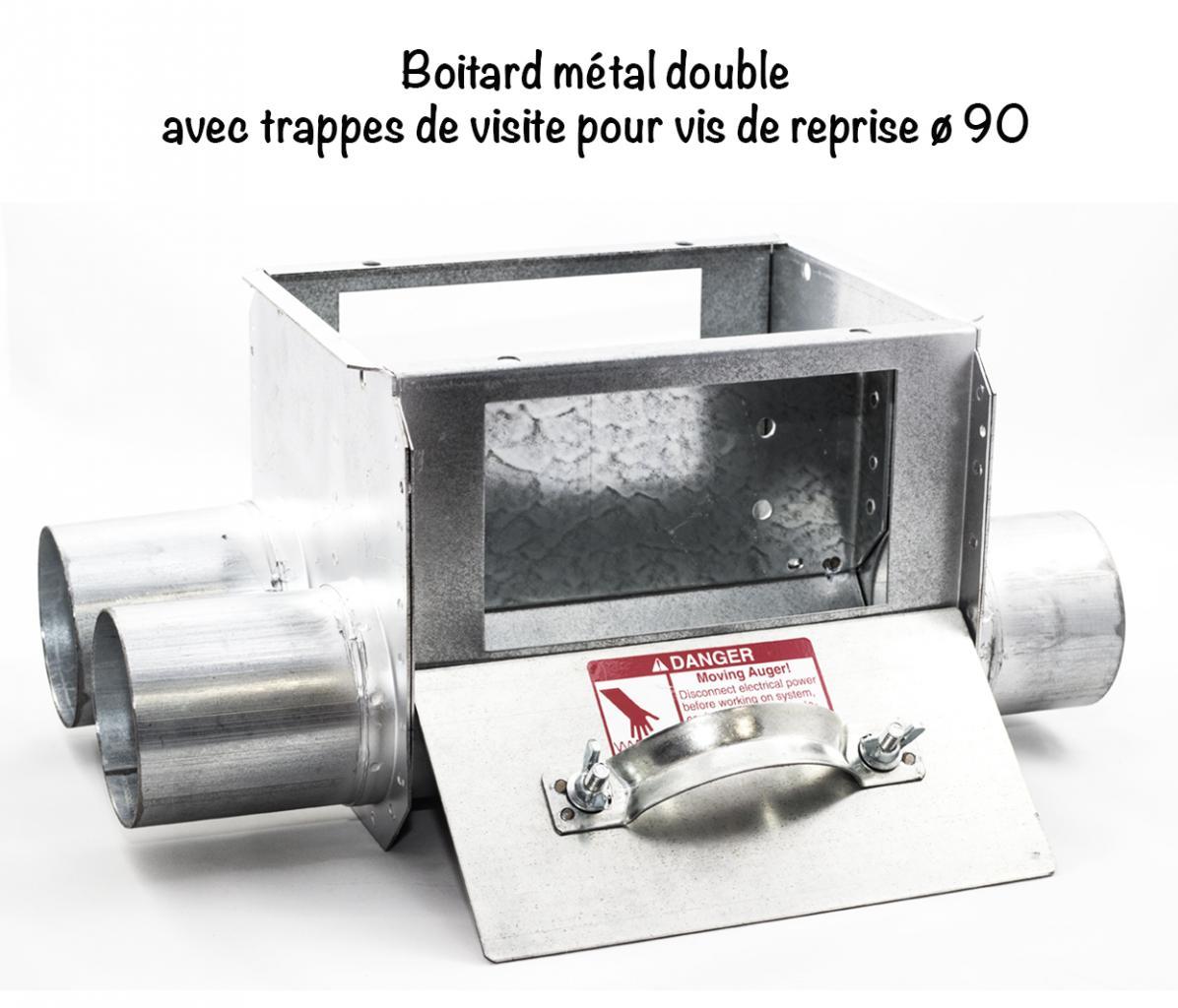 BOITARD METAL