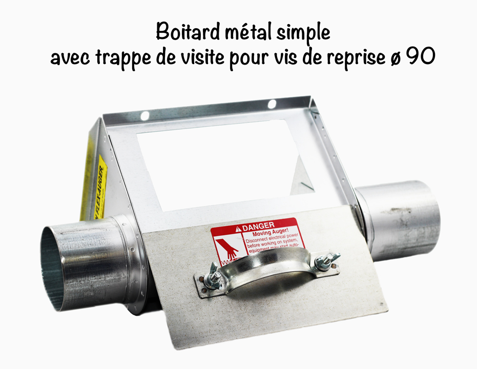 BOITARD METAL